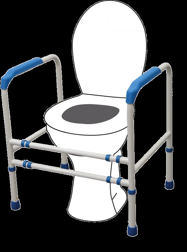 Accoudoirs-de-toilettes
